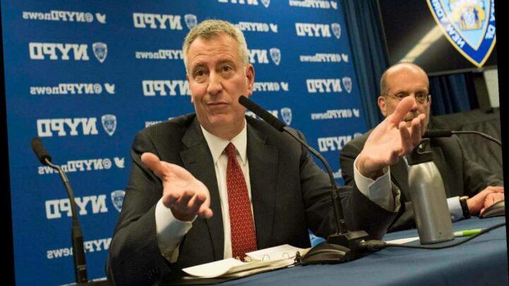 Bill de Blasio's replace-Rikers plan is falling completely apart