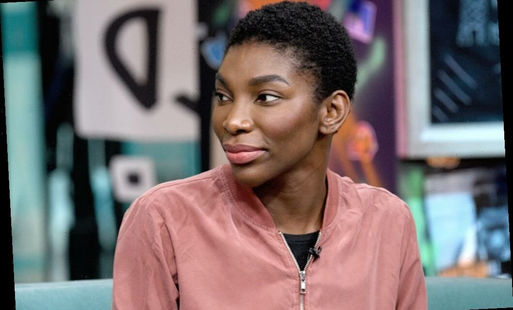 For 'I May Destroy You' Creator Michaela Coel, Writing Is a Spiritual Experience