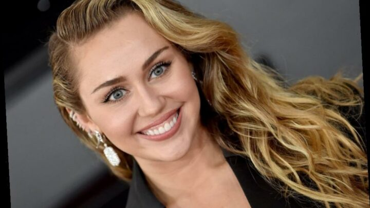 Miley Cyrus Reflects On Always Needing to Be In a Relationship