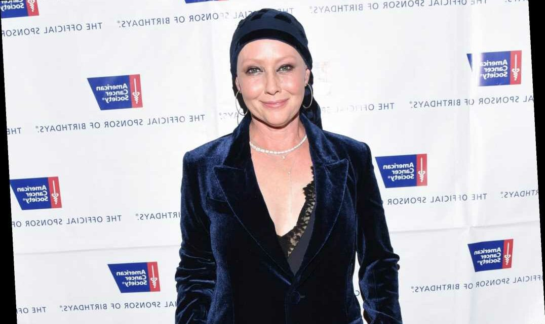 How is Shannen Doherty doing and what type of cancer does she have? – The Sun