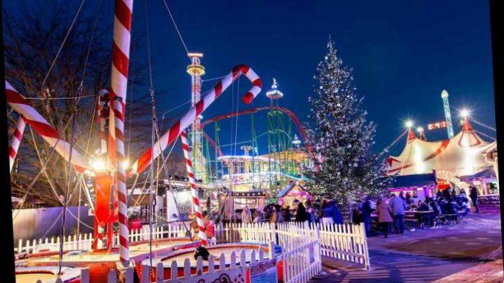 Hyde Park Winter Wonderland 2020 cancelled due to coronavirus