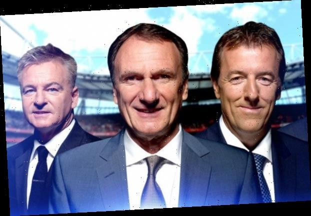 Soccer Saturday replacements for sacked Le Tissier, Nicholas and Thompson set for LIVE auditions on Sky Sports
