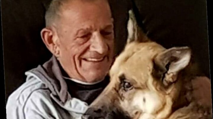 Dog walker, 79, killed by flying tyre is pictured as family pay heartbreaking tribute to 'caring and devoted grandad' – The Sun