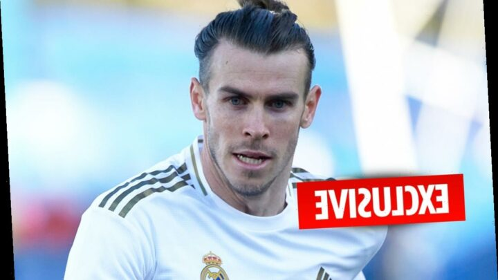 Man Utd preparing Gareth Bale loan move as club lose patience in Jadon Sancho transfer pursuit