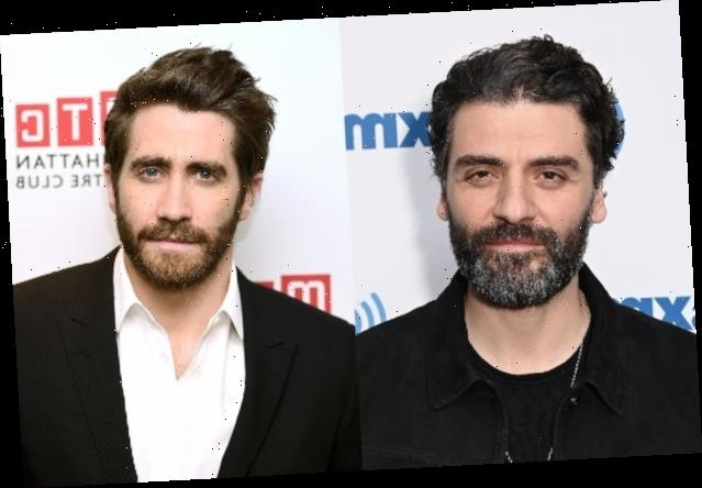 Oscar Isaac and Jake Gyllenhaal to Play Francis Ford Coppola and Robert Evans in Film About Making of 'The Godfather'