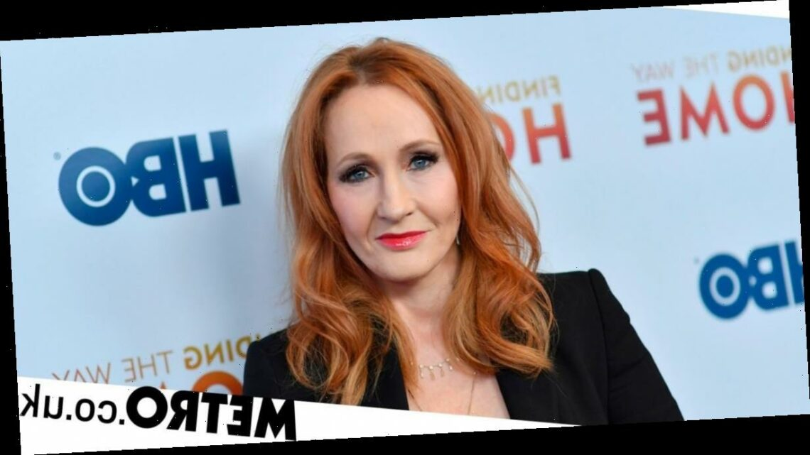 JK Rowling sparks upset with 'cross-dressing serial killer' in new book