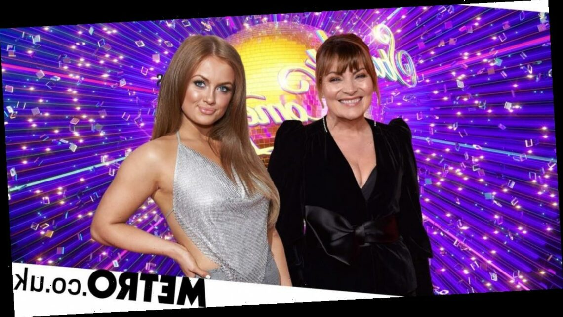 Lorraine Kelly accidentally 'confirms' Maisie Smith for Strictly