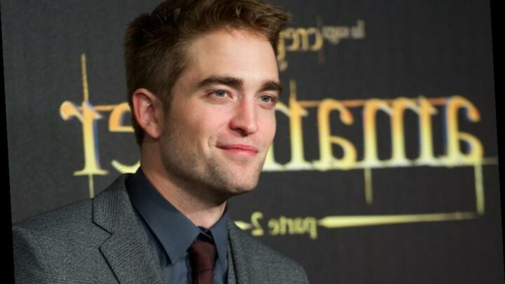 'Twilight': Robert Pattinson's Favorite Line from the Whole Movie Was Cut Out