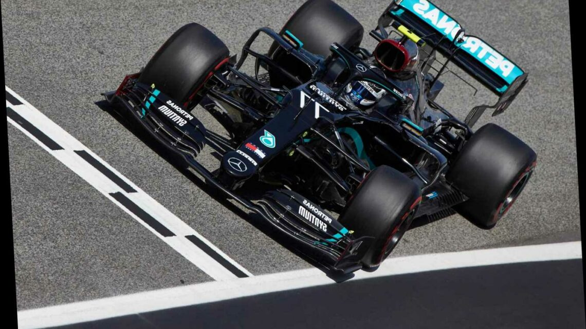 F1 Italian Grand Prix race: UK start time, live stream, TV channel, race schedule for Monza