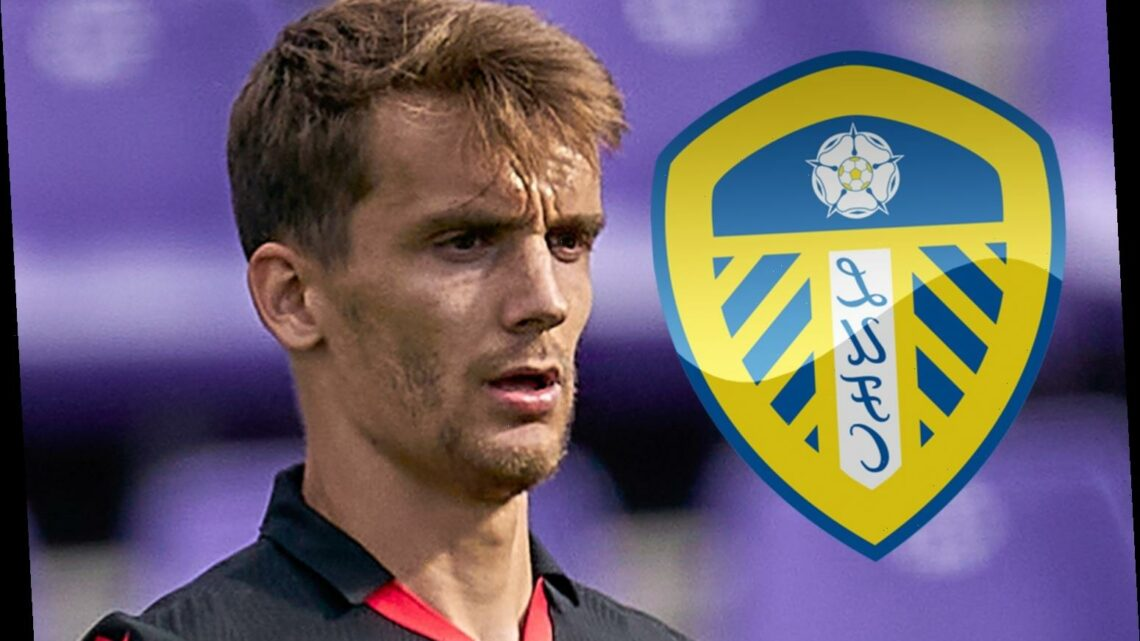 Leeds in 'advanced transfer talks' with Real Sociedad over Diego Llorente as Marcelo Bielsa looks to sure-up defence