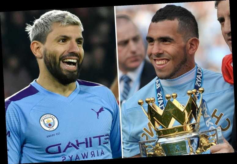 Ten Argentine Premier League hits and misses including Aguero, Tevez and Veron as Messi closes in on Man City transfer