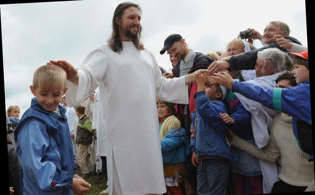 Cult leader claiming to be reincarnation of Jesus arrested in Russia