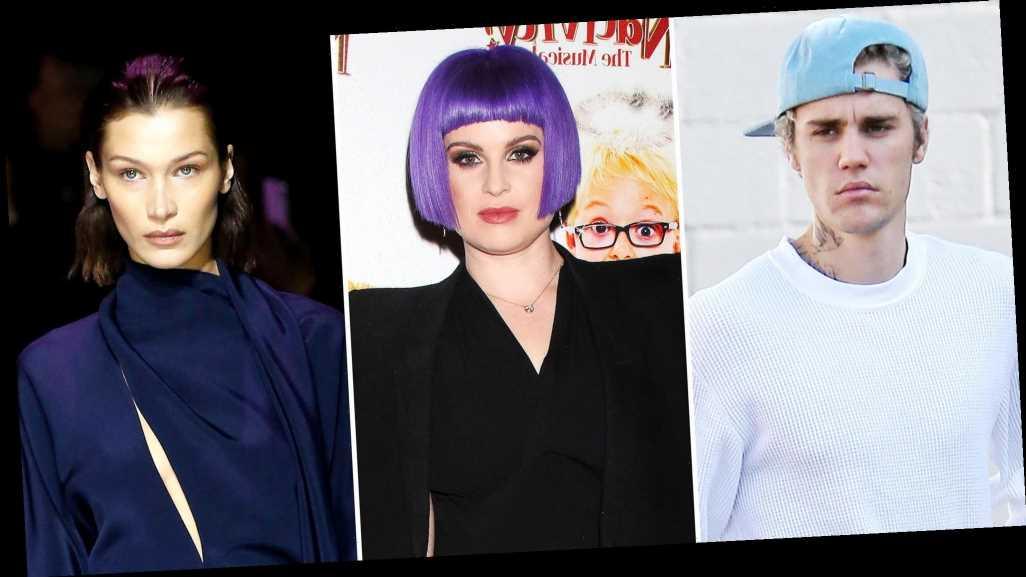 Stars Who've Battled Lyme Disease: Justin Bieber, Bella Hadid, More