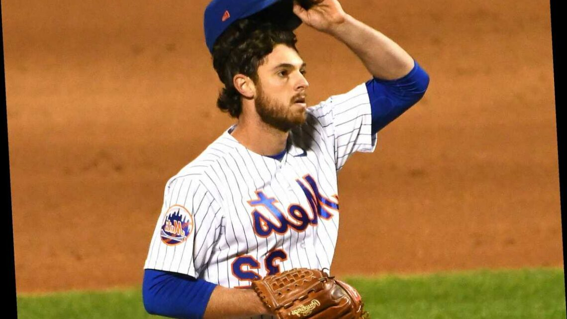Steven Matz didn't give Mets a chance in ugly loss as playoff hopes fade