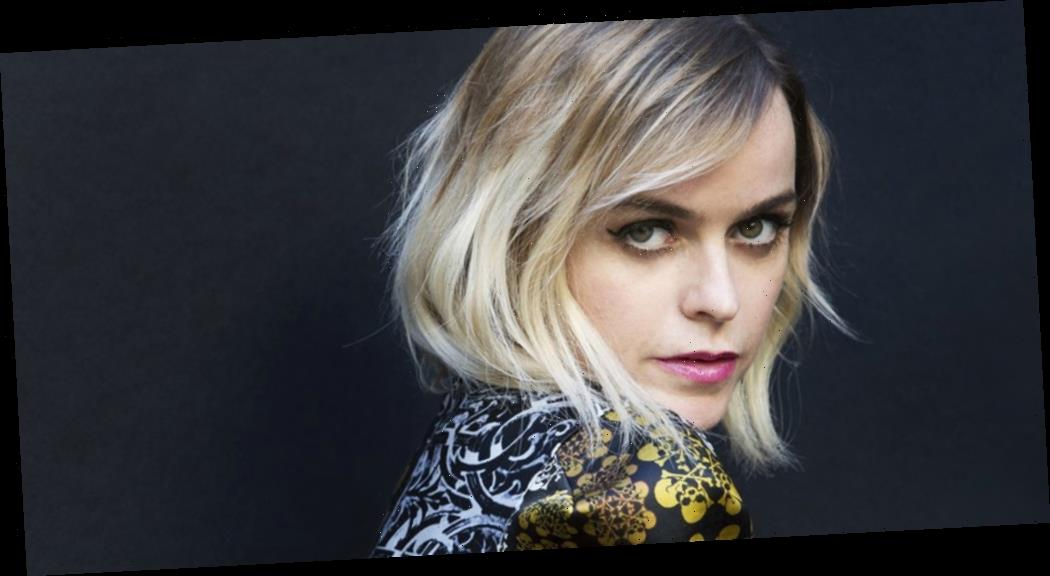 'Orange Is The New Black' Alum Taryn Manning Signs With Pantheon