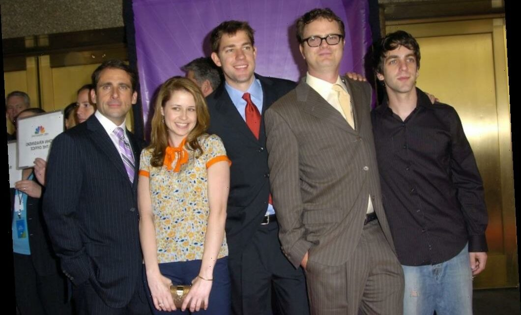 'The Office': 1 Cast Member Actually Filmed the Show's Opening Sequence in Scranton