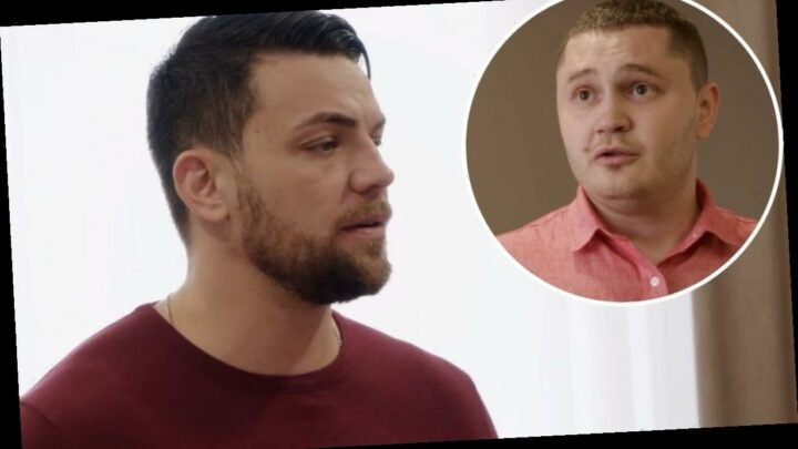 90 Day Fiance: Andrei Castravet wants to know what Marcel told Elizabeth Potthast's family about his past