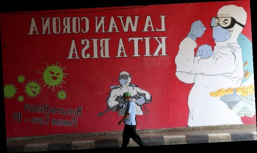 Coronavirus updates LIVE: Push to lift curfew; CBD economy hit hard; US to pass 190k cases