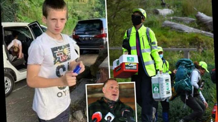 Missing autistic boy, 14, found dead in Aussie bush after search volunteers turned away by cops over coronavirus fears