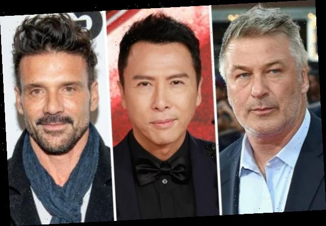 Donnie Yen to Star in Action Thriller 'The Father' With Alec Baldwin, Frank Grillo