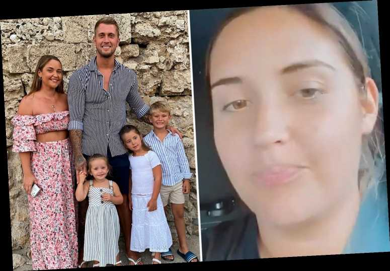 Jacqueline Jossa admits she thinks about having third baby with Dan Osborne 'one day'