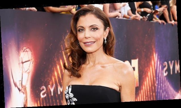 Bethenny Frankel Shockingly Reveals She's 'Still Married' To Jason Hoppy 8 Years After Split — Watch