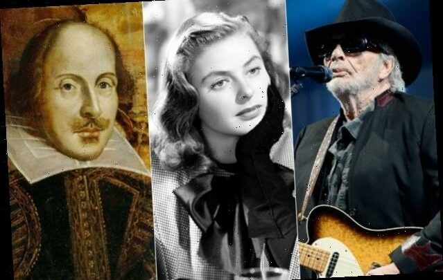 16 Famous People Who Died on Their Birthday (Photos)