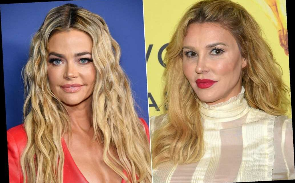 Brandi Glanville reveals all the details of alleged affair with Denise Richards