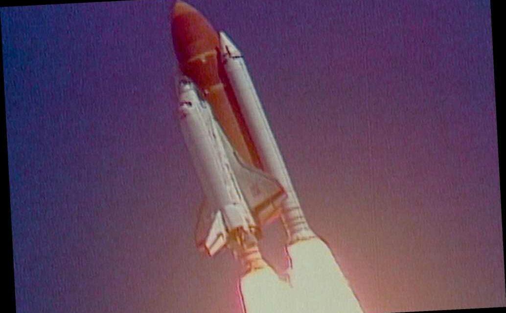 'Challenger: The Final Flight' trailer explores 1986 tragedy