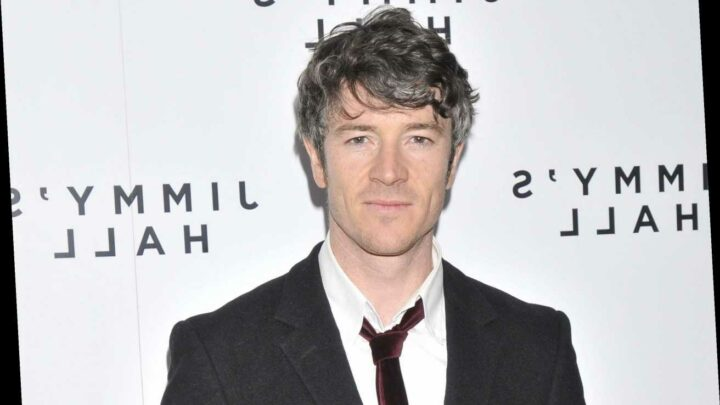 Who is Des actor Barry Ward?