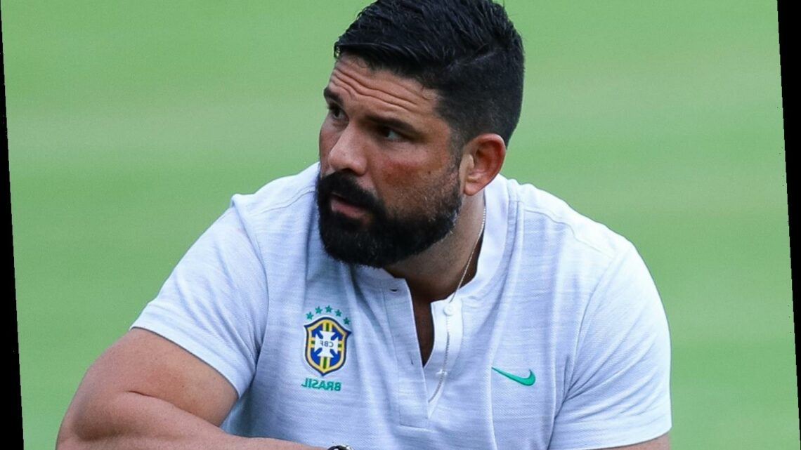 Arsenal to snap up Brazilian chief medic Bruno Mazziotti from PSG to replace Chris Morgan after being poached by Edu