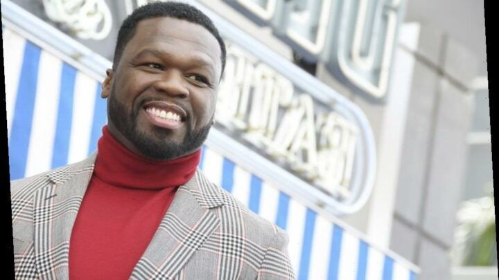 Curtis '50 Cent' Jackson to Develop Female Sports Agent Drama, Hip Hop Anthology Series at Starz