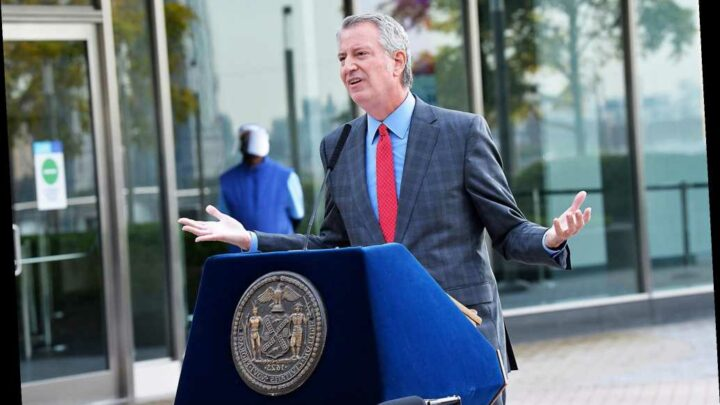 NYC threatens to shut non-essential businesses in COVID hotspots if cases keep rising