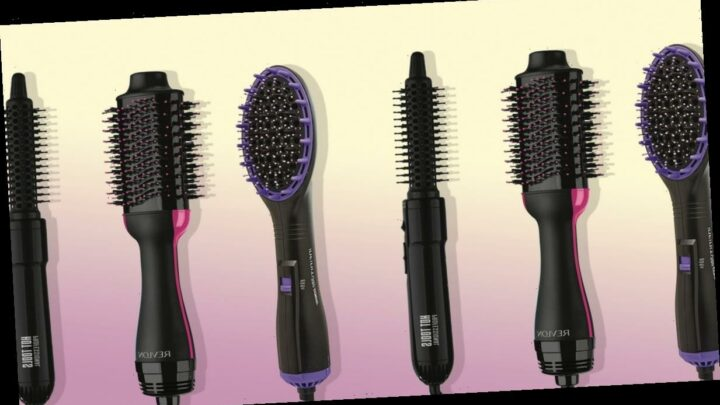 This Game-Changing Tool For Fine Hair Creates Salon-Worthy Blowouts In Minutes
