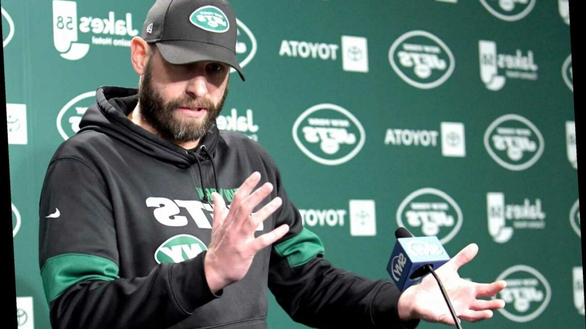 Jets firing Adam Gase would only accomplish one thing