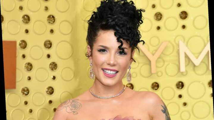 Halsey Steps Into Acting With YA Thriller Adaptation 'The Player's Table'