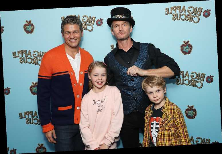 Neil Patrick Harris Reveals He and His Family Had Coronavirus Earlier This Year: 'I Thought I Had the Flu'