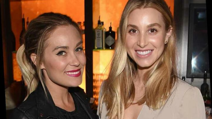 Lauren Conrad and Whitney Port Discuss Why Their Friendship Became Strained After The Hills