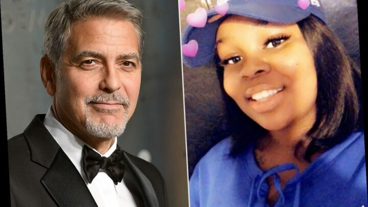 George Clooney Says He Is 'Ashamed' After No Cops Were Charged with Breonna Taylor's Death