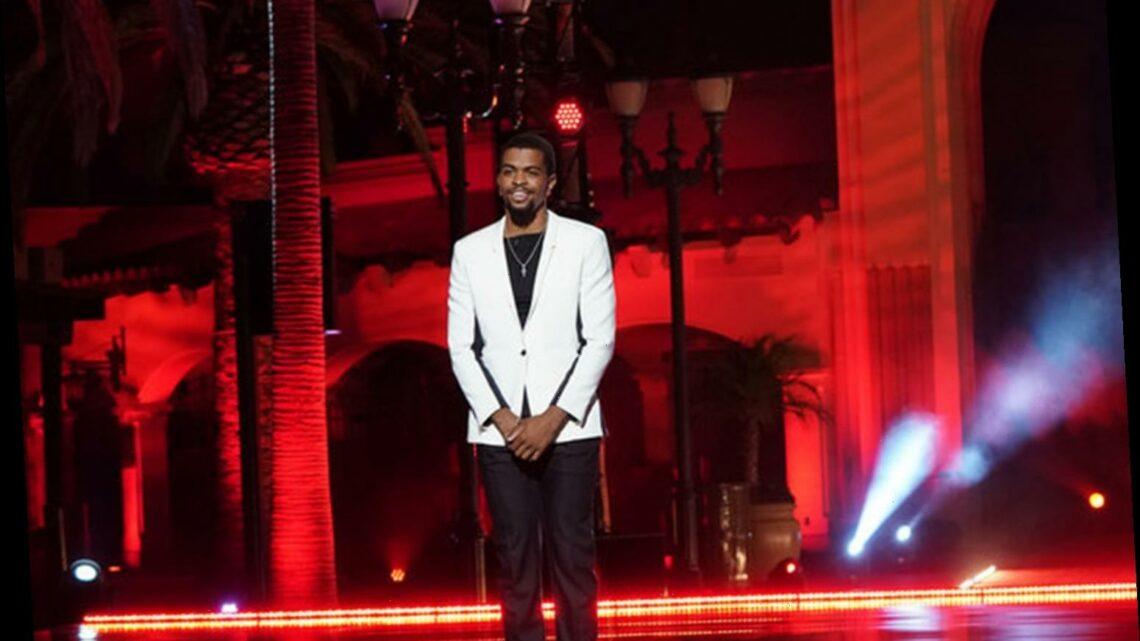 AGT Season 15 Champion Brandon Leake Talks Historic Win, Using Poetry to Fight Racial Injustice