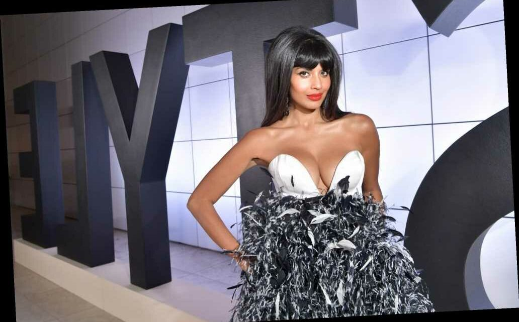 Jameela Jamil Shut Down Rumors About Her Friendship With Meghan Markle