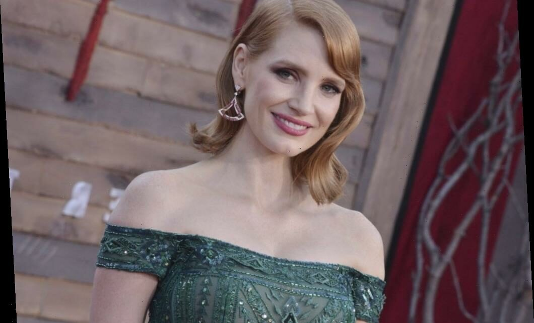 Jessica Chastain to Play Tammy Wynette in Limited Series at Spectrum, Paramount Network, ViacomCBS Streaming Service