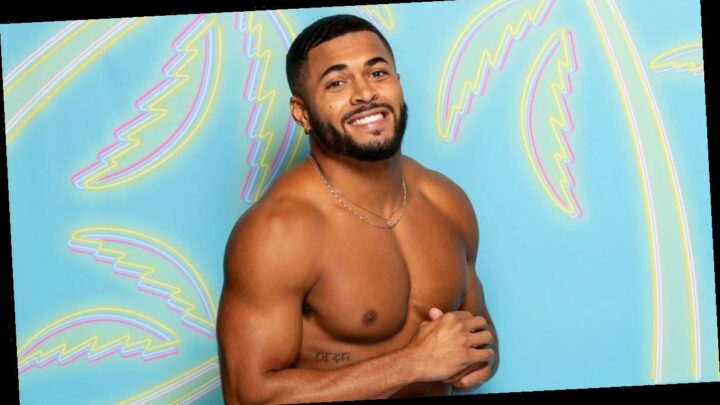 Johnny from Love Island USA blasted by ex-fiance who claims he dumped her for the show