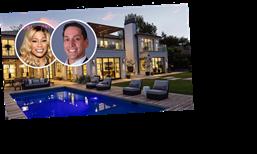 José Feliciano, Kwanza Jones Buy $20 Million Palisades Mansion