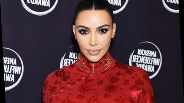 Look out Martha Stewart, Kim Kardashian is coming for your empire
