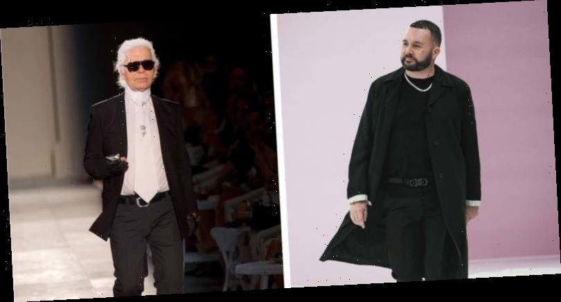 Kim Jones Will Succeed Karl Lagerfeld at Fendi