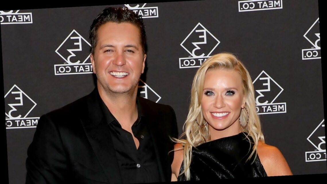 What you don't know about Luke Bryan's wife, Caroline
