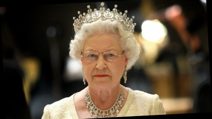 The real reason The Queen is so angry at her staff over Christmas