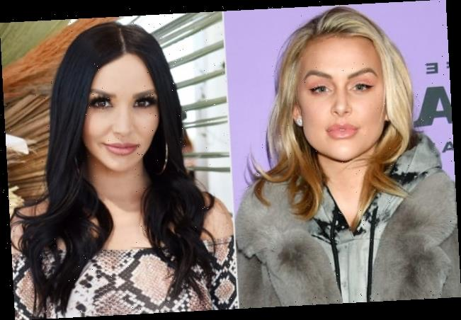 Lala Kent to Scheana Shay: You're a Desperate Old Loser! Banging John Mayer Is the Only Cool Thing You've Ever Done!