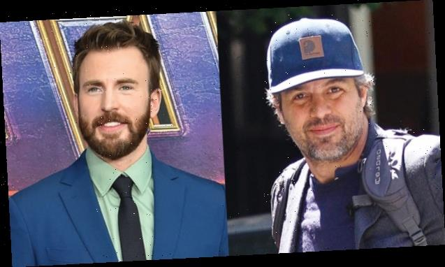 Mark Ruffalo Trolls 'Avengers' Co-Star Chris Evans After He Accidentally Shares Private Pic On IG